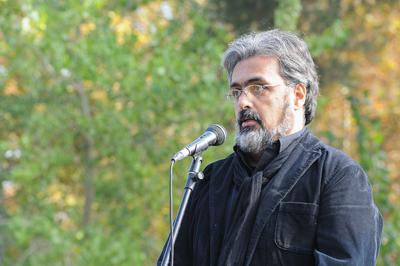 علی بوستان